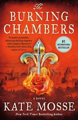 The Burning ChambersbyKate Mosse