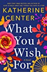 What You Wish For audiobook download free