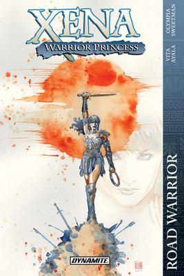 Xena: Warrior Princess: Road Warrior