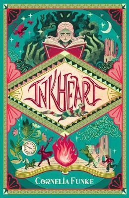 Inkheart (Inkworld #1)