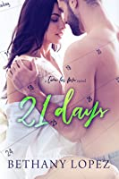 21 Days (Time for Love, #2)