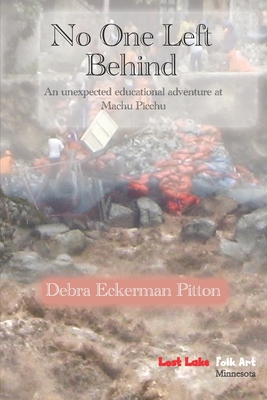 No One Left Behind by Debra Eckerman Pitton