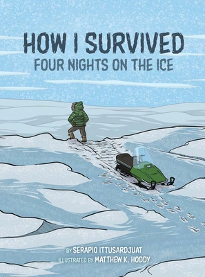 How I Survived by Serapio Ittusardjuat