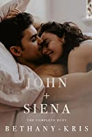 John + Siena: The Complete Duet