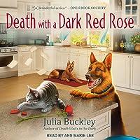 Death with a Dark Red Rose