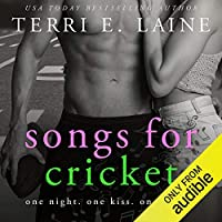 Songs for Cricket (Chasing Butterflies #5)