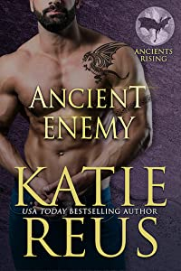 Ancient Enemy (Ancients Rising #2)