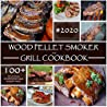 Wood Pellet Smoker and Grill Cookbook: The Ultimate Cookbook With Delicious Recipes For Your Whole Family