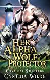 Her Alpha Wolf Protector (Cave Bay Shifters Book 1)