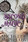 Second Chance Magic (Order of Magic, #1) audiobook download free
