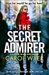 The Secret Admirer (Detective Natalie Ward, #6)