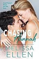 Chasing Hannah (Billingsley, #2)