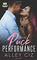 Puck Performance (BTU Alumni #4)