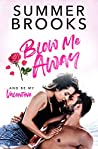 Blow Me Away (Keep a Secret #2)