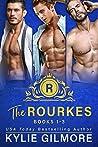 The Rourkes Boxed Set (The Rourkes, #1-3)