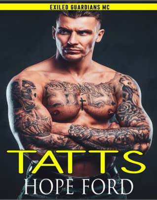 Tatts by Hope Ford