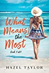What Means the Most: The Truth (Island, #3)