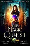 The Magic Quest (The Adventures of Maggie Parker #4)