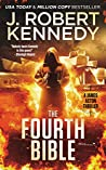 The Fourth Bible (James Acton Thrillers #27)