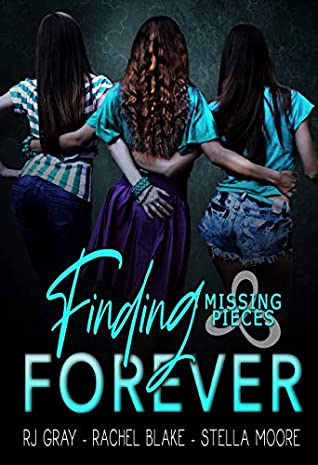 Finding Forever (Missing Pieces #4)