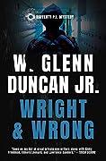 Wright & Wrong (Rafferty #8)