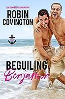 Beguiling Benjamin (Gone Wild, 4)