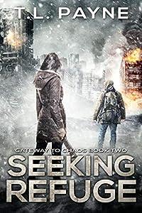 Seeking Refuge (Gateway to Chaos #2)
