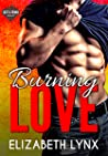 Burning Love (Lost & Found, #3)