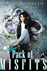 Reese (Pack of Misfits #2)