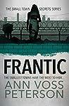 Frantic (Small Town Secrets: Sins Book 3)