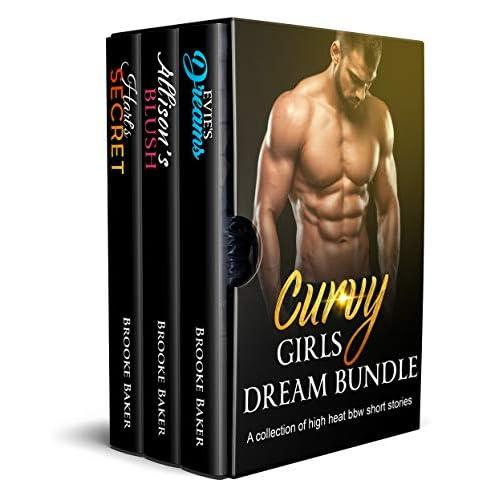 Curvy Girls Dream Bundle A Collection Of High Heat Bbw Short