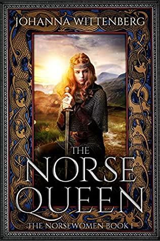 The Norse Queen (The Norsewomen #1)