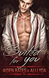 Suited for You (Caldwell Brothers, #2)
