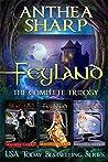 Feyland (Feyland #1-3)