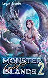 Monster Girl Islands 2 (Monster Girl Islands, #2)