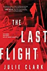 Book cover for The Last Flight