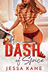A Dash Of Spice (Lights Camera Insta-Love #2)