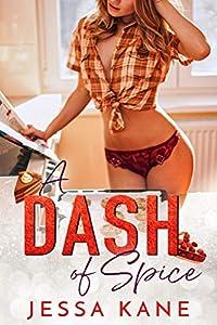 A Dash Of Spice (Lights Camera Insta-Love #2)