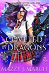 Coveted by Dragons (Academy of Fire and Ash, #2)