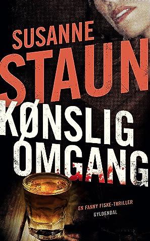 Kønslig omgang: En Fanny Fiske-thriller