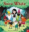 Fairy Tales: Snow White (Nosy Crow Fairy Tales)