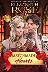 Matchmade Hearts: Valentine's Day (Holiday Knights Series Book 2)