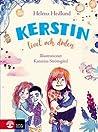 Kerstin, livet och döden by Helena Hedlund