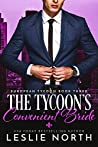 The Tycoon's Convenient Bride (European Tycoon #3)