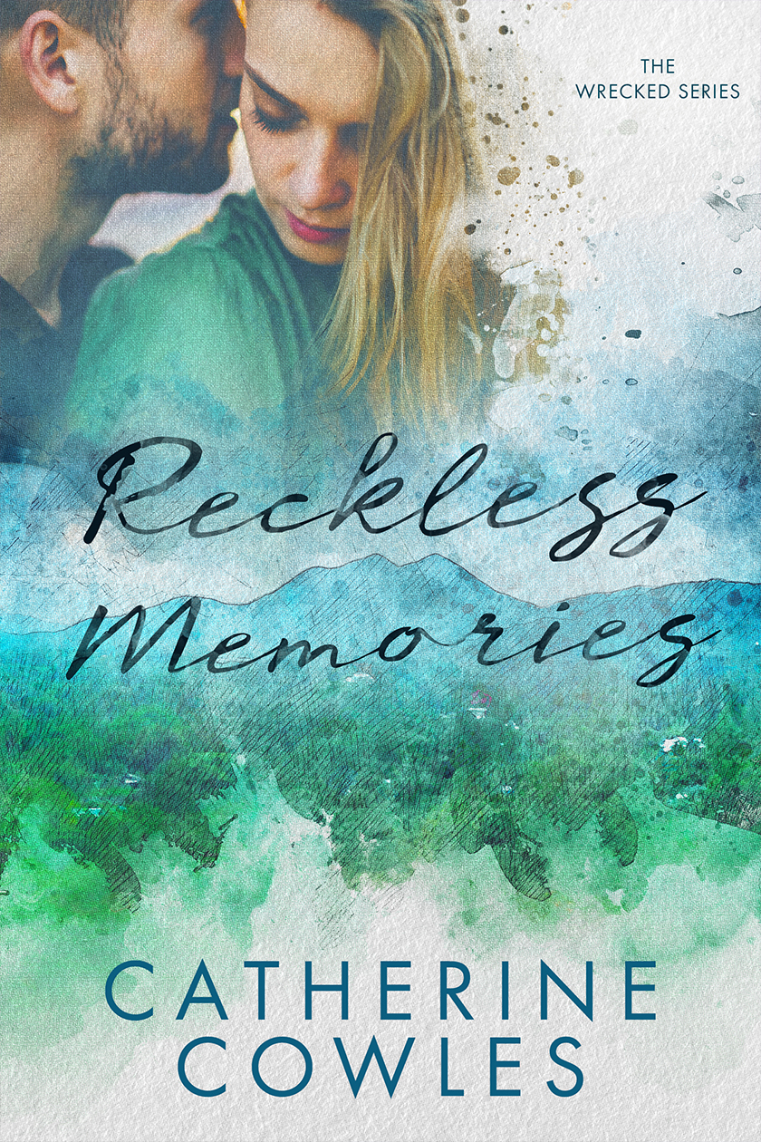 Reckless Memories - Catherine Cowles