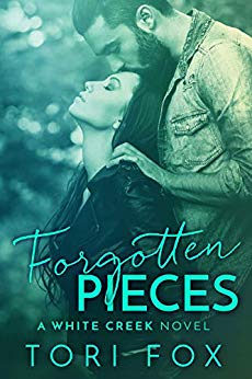 Forgotten Pieces (White Creek, #3)