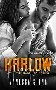 Harlow (The Hastings, #2)