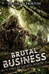 Brutal Business (The Mad Mick #3)