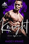 Knight (Dead Legion MC #3)