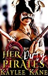 Her Dirty Pirates (Preys of the Primal Pirates #1)
